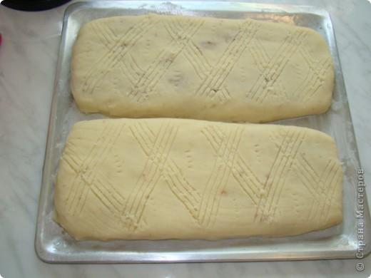 Это ещё одно из любимых моих блюд картофельный рулет с мясом. Для его приготовления необходимо отварить мясо (говядина), отварить картофель и пожарить лук. фото 8