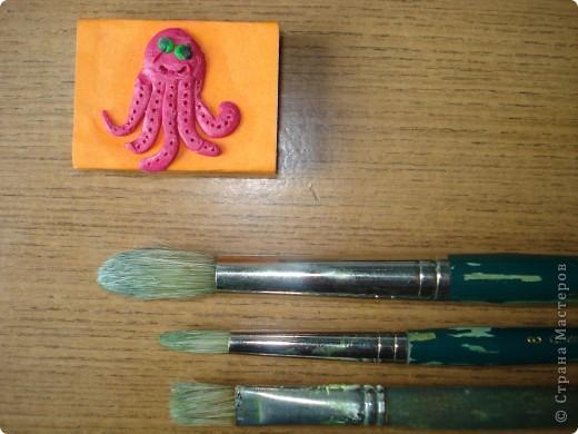 Выложу ещё один МК по живописи Тинга Тинга.И на этом,думаю остановиться.Мне кажется,всё и так понятно.Принцип рисования я объяснила.Дальше можно самим. Дам ссылочку на мой любимый сайт,там вы найдете множество идей для своего творчества: http://www.tingatingastudio.com/button_publish_images.html фото 10