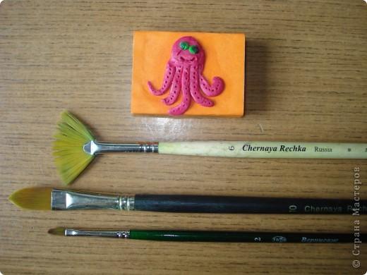 Выложу ещё один МК по живописи Тинга Тинга.И на этом,думаю остановиться.Мне кажется,всё и так понятно.Принцип рисования я объяснила.Дальше можно самим. Дам ссылочку на мой любимый сайт,там вы найдете множество идей для своего творчества: http://www.tingatingastudio.com/button_publish_images.html фото 11