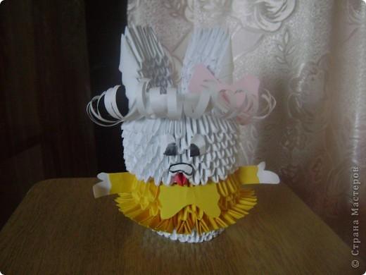 Моё модульное оригами!!! фото 4