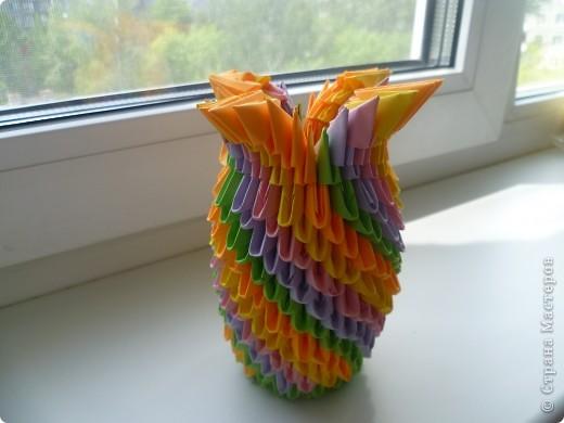 ваза на день рождения фото 1