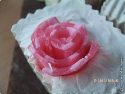 Вторая попытка изготовления мыла фото 3