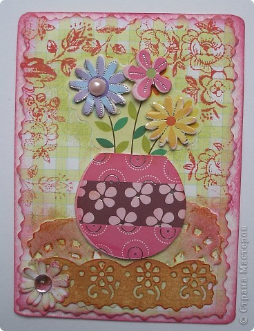 У меня сегодня большая радость-получила сразу два письма с подарочными АТС от Юли-Yulia L и Лили (Ульяновск). Это подарки от Юли. Сама открыточка, замечательные декоративные наклейки, ажурные сердечки и много разноцветных бабочек! Юля, как догадалась, что я люблю бабочек и мечтала о таких? фото 3