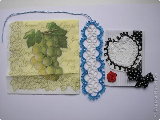 У меня сегодня большая радость-получила сразу два письма с подарочными АТС от Юли-Yulia L и Лили (Ульяновск). Это подарки от Юли. Сама открыточка, замечательные декоративные наклейки, ажурные сердечки и много разноцветных бабочек! Юля, как догадалась, что я люблю бабочек и мечтала о таких? фото 7