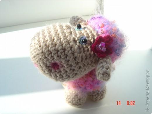 Крохотулька- бяшка! фото 1