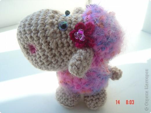 Крохотулька- бяшка! фото 2