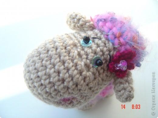 Крохотулька- бяшка! фото 3