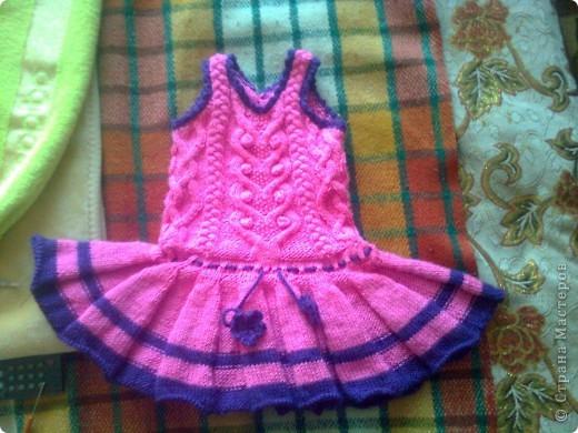 Платтячко для доні