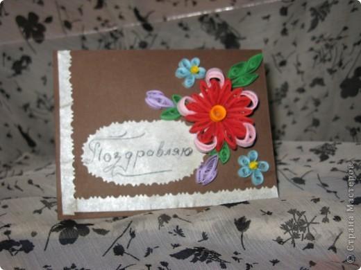 Весенние открытки фото 2