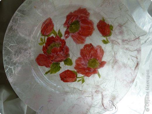 У меня появились новые салфетки с виолами,правда  крупноваты  цветы,хотелось бы помельче ,но...  фото 4
