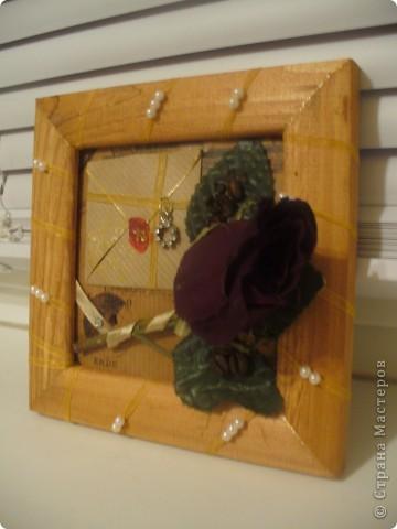 Панно с розами фото 3