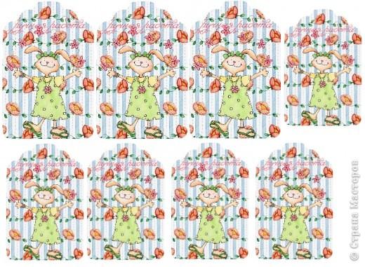 Бирочки для игрушек 3 фото 36