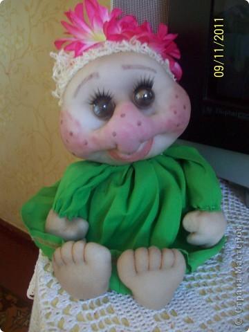 мои кукляшки