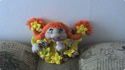 Кукла моего сына. фото 3