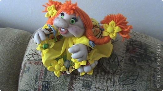 Кукла моего сына. фото 4