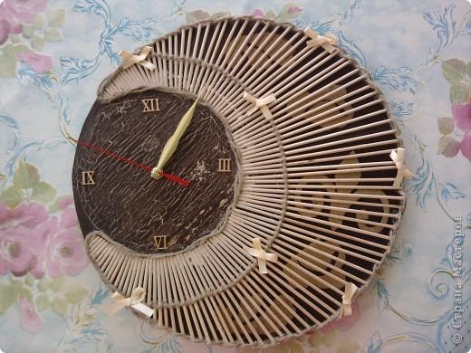 Часы из каната своими руками 93