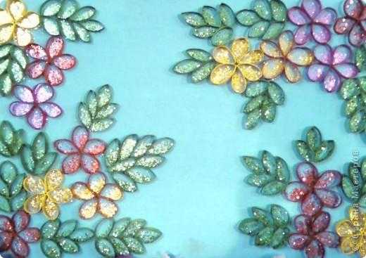 Поделки своими руками красивые цветы из 33
