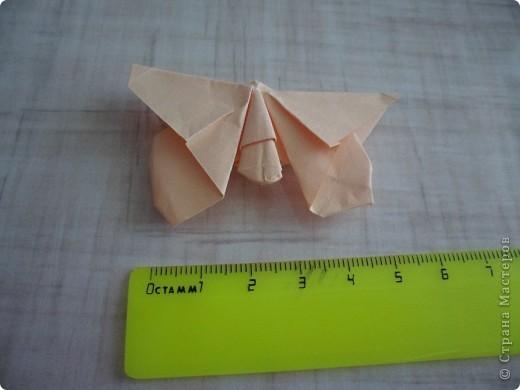 Еще немного оригами