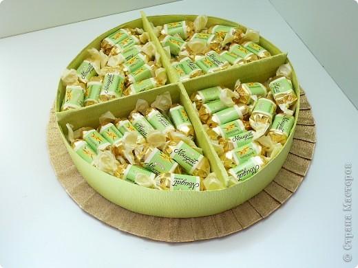 Торт свадебный. фото 10