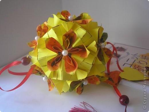 Доброго времени суток, мастера и мастерицы! Насмотревшись на красоту Double flower, я срочным образом попросила Марию Синайскую поделиться схемкой сей чудной штучки. В оригинале она просто прелесть! Огромное спасибо автору за дивную красоту! фото 1