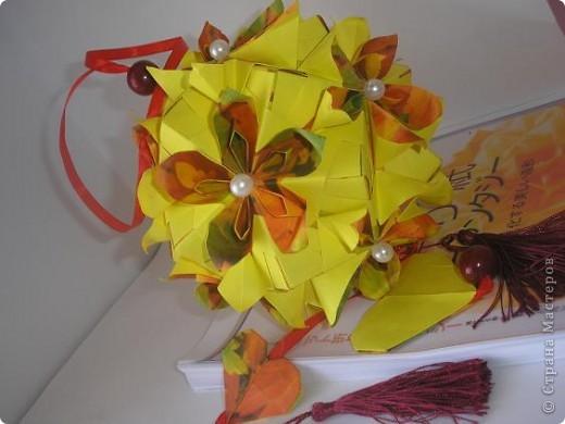 Доброго времени суток, мастера и мастерицы! Насмотревшись на красоту Double flower, я срочным образом попросила Марию Синайскую поделиться схемкой сей чудной штучки. В оригинале она просто прелесть! Огромное спасибо автору за дивную красоту! фото 3