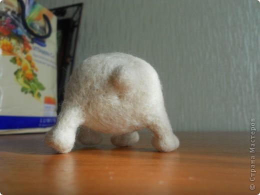 Здравствуйте! Рада, что зашли ко мне в гости! Это еще одна игрушка по-мотивам рисунков Оксаны Мосаловой. фото 2