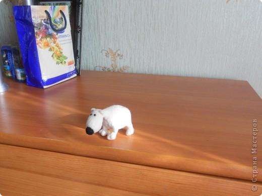 Здравствуйте! Рада, что зашли ко мне в гости! Это еще одна игрушка по-мотивам рисунков Оксаны Мосаловой. фото 4