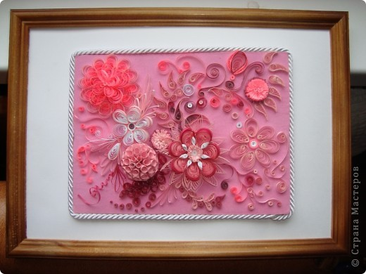 Моя розовая фантазия фото 1