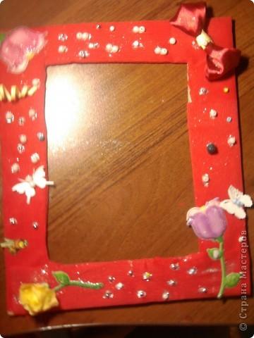 моя рамочка для мамочки фото 2