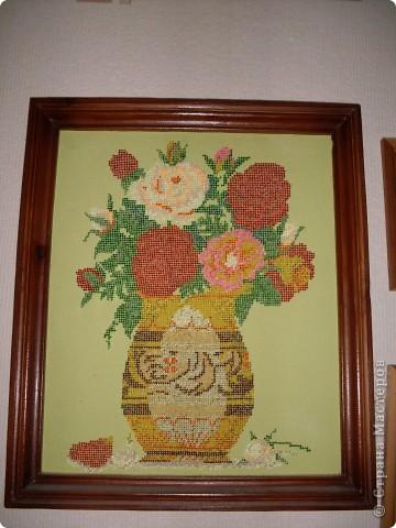 Икона  Калужская  богоматерь. фото 4