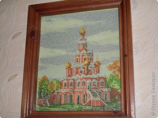 Икона  Калужская  богоматерь. фото 2