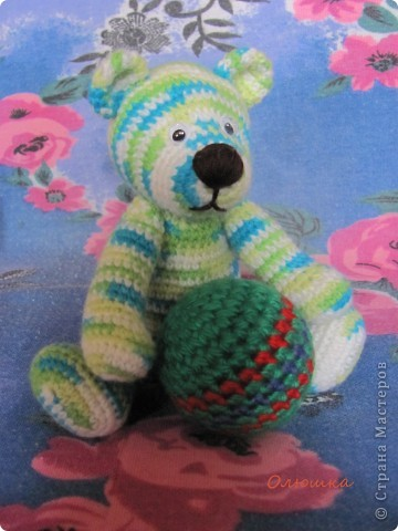 Медвежонок Тимка. фото 3
