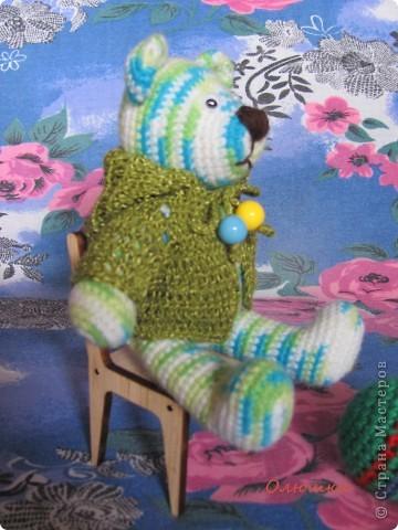Медвежонок Тимка. фото 2