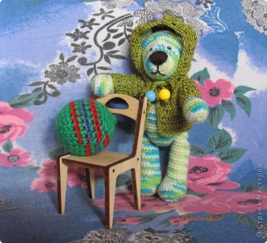 Медвежонок Тимка. фото 1