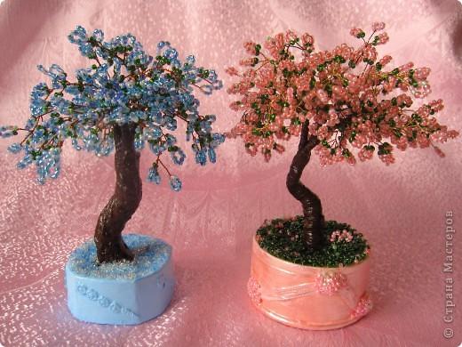 бисерный сад фото 4
