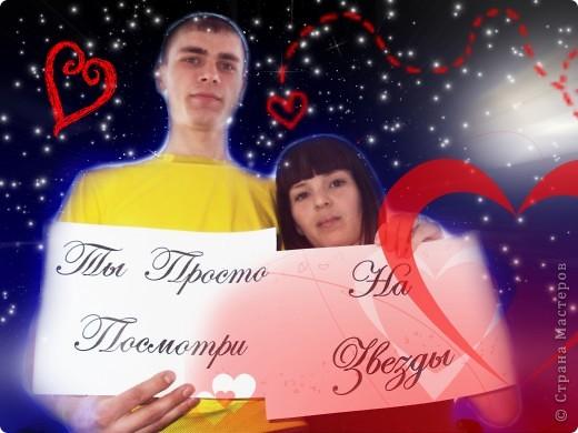 мой видио-сюрприз для любимого некоторые фотографии из него))) фото 4