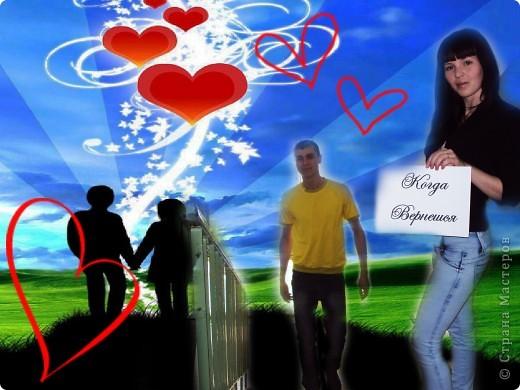 мой видио-сюрприз для любимого некоторые фотографии из него))) фото 7