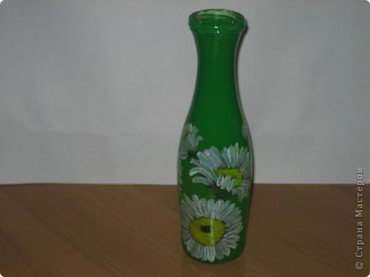 Ваза для тюльпанов. фото 2