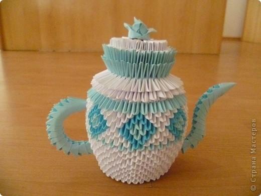 Ну вот наконец-то и у меня появился свои чайный сервиз фото 3