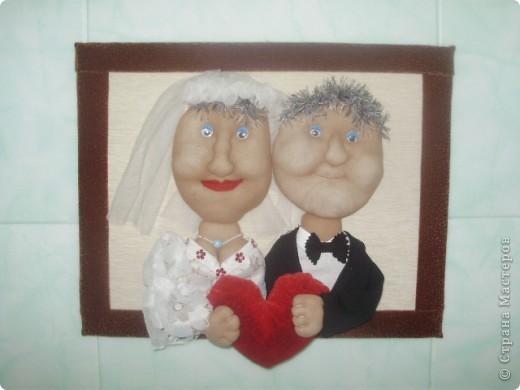картина на юбилей свадьбы