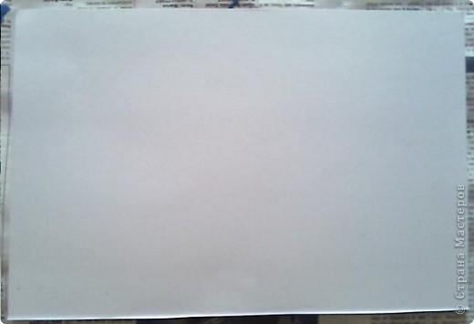 Есть два варианта создания фона с помощью гофрированной бумаги  фото 2