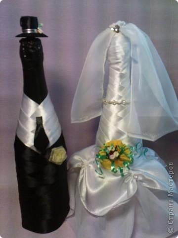 Парочка к свадьбе фото 2
