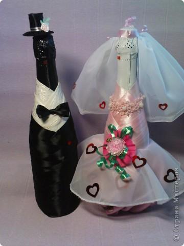 Парочка к свадьбе фото 1