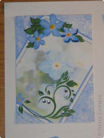 вот такая вышла серия. раз атски дарятся на память - пусть она будет долгой))) все карточки выкладываю в двух ракурсах т.к. есть объемные детали. фото 2