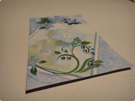 вот такая вышла серия. раз атски дарятся на память - пусть она будет долгой))) все карточки выкладываю в двух ракурсах т.к. есть объемные детали. фото 3
