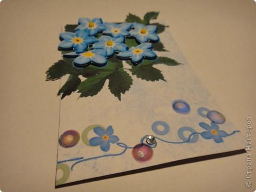вот такая вышла серия. раз атски дарятся на память - пусть она будет долгой))) все карточки выкладываю в двух ракурсах т.к. есть объемные детали. фото 7