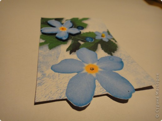 вот такая вышла серия. раз атски дарятся на память - пусть она будет долгой))) все карточки выкладываю в двух ракурсах т.к. есть объемные детали. фото 15