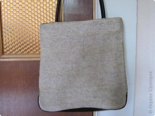 Вторая жизнь сумки. фото 2