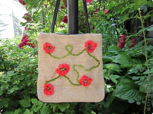 Вторая жизнь сумки. фото 1