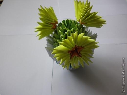Вот такой кактус у меня получился!!!! фото 1